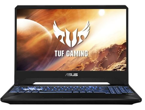 Asus. a computer suitable for designers and gaming enthusiasts