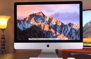 Apple may launch iMac computer integrated with one curved glass panel
