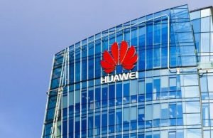consecutive strikes received by Huawei