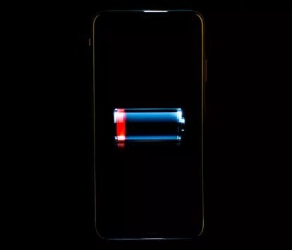 This way you can keep your phone battery charged for 5 days