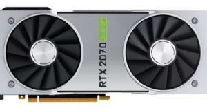 Enjoy an exciting gaming experience with mobile devices with the NVIDIA GeForce RTX 2060 processor