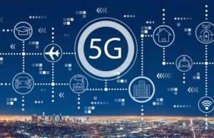 Check when or if 5G networks are present in your area