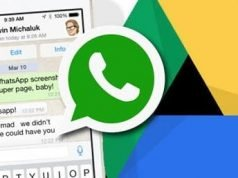 How to backup WhatsApp photos in Google Images and messages in Google Drive