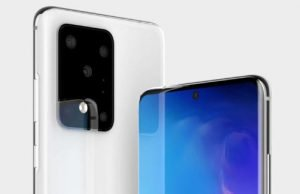 Leak to reveal the upcoming Samsung Galaxy S11 phones
