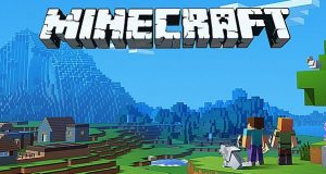A fun Minecraft game that helps you make successful friendships