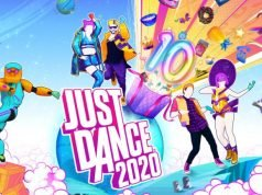Just Dance The new version of the game comes in 2020
