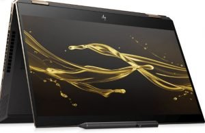 Hp specter x360 15-df0001nx specifications