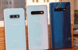 Samsung Galaxy S20 series specifications leaked