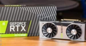 NVIDIA GeForce graphics processors offer many options with huge capabilities