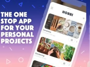 Learn about the new Facebook Hobbi app that allows you
