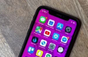 Future Apple devices may be completely free of passwords