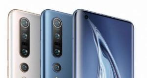 Xiaomi Mi 10 Pro camera tops the list of DxOMark with 124 points