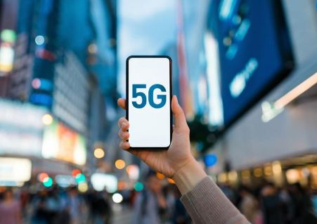 What is the real 5G speed?