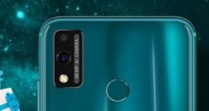 specifications of the Honor 9X Lite before it is officially revealed