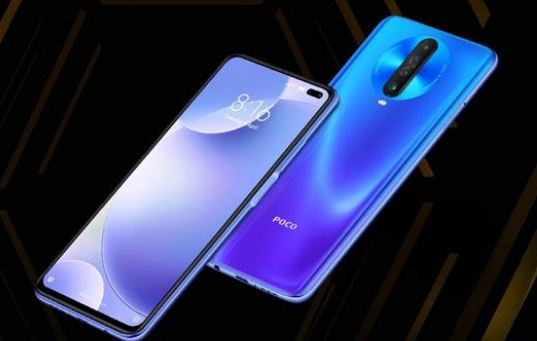 Poco officially announces the Poco X2 phone with a 120Hz screen and the price of $ 225
