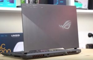 Asus ROG Strix Scar III laptop review