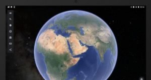 New and amazing update arrives in the Google Earth mobile app