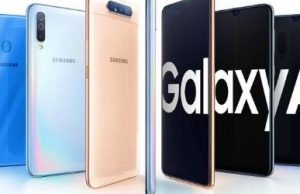 Learn about the Samsung Galaxy A range
