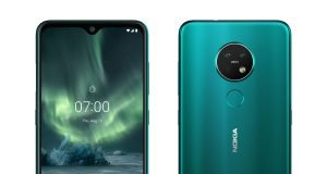 Can Nokia 7.2 compete with the rest of the middle phones?