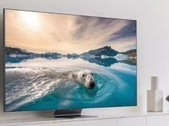 Samsung officially launches the 2020 TV series