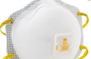 N95 respirators No. 8511 and protective from Coronavirus