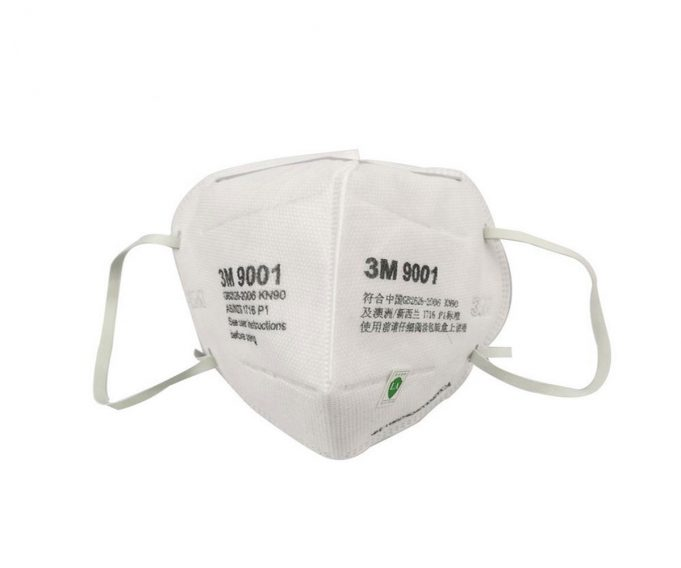 3M KN90 Face Mask