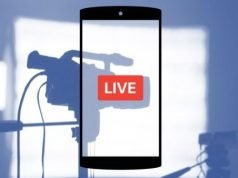 Facebook allows watching live broadcasts in new ways