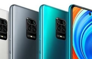 Xiaomi unveils my Redmi Note 9 Pro and Note 9 Pro Max with a 6.67-inch screen and four cameras