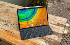 Premium review for Huawei MatePad Pro 5G