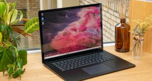 Microsoft Surface Laptop 3 review, features