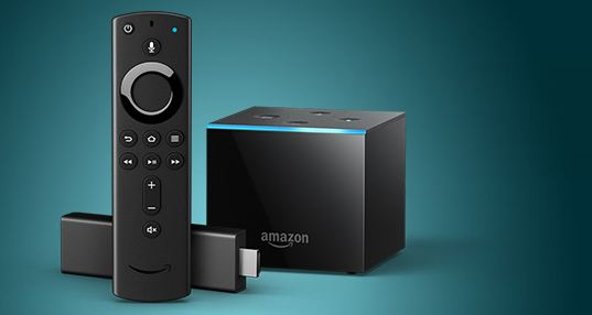 Great Amazon Fire TV Stick review