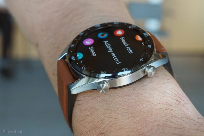 Huawei Watch GT review and features