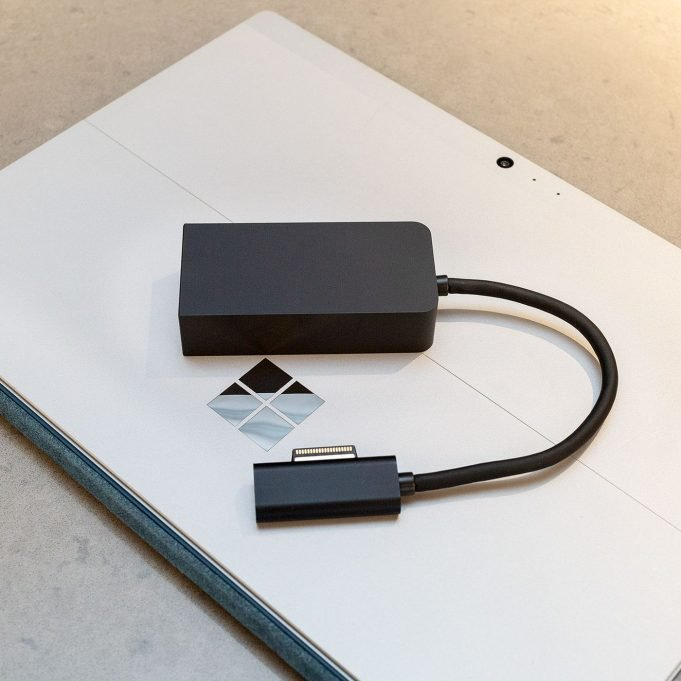Here are three ways Microsoft could have made a better Surface USB-C adapter