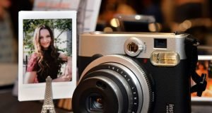 The best instant camera for the beach