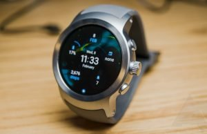 LG Watch Sport review you have to own it to enjoy