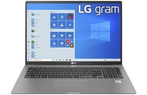 LG gram 17 reviews: the giant in its performance