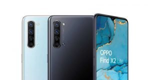 Oppo unveils Find X2 Lite 5G phone at $ 540
