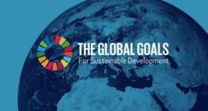 New technologies and global goals for AI