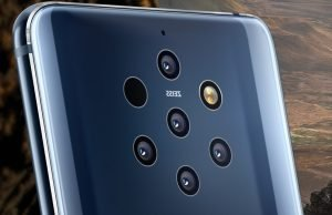 Nokia 9.3 PureView phone coming soon with a refresh rate of 120Hz