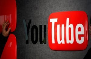 YouTube tests Chapters to split the long video into several parts