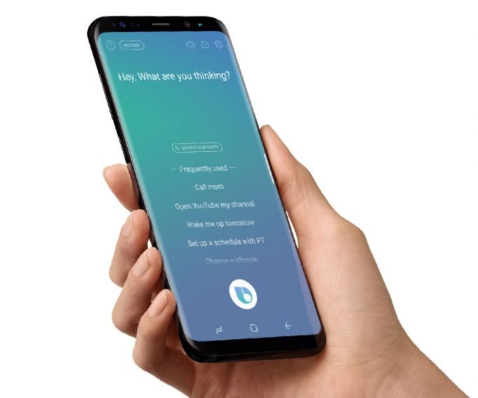 Samsung announces discontinuation of its S Voice assistant