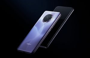 Oppo unveils Reno Ace 2 with the fastest wireless