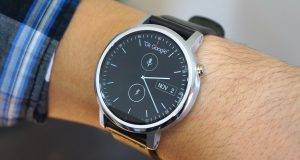Moto 360 review: Is the third time a charm?
