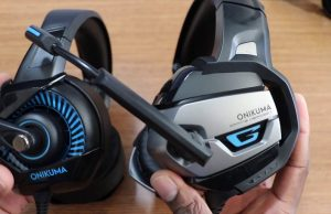 Onikuma K18 Pro review: excellent gaming headsets