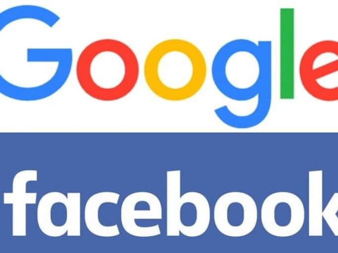 Facebook and Google extended their employees' work from home