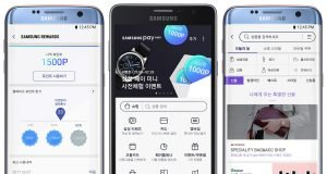 Samsung is launching a credit card and financial management platform on phones this summer
