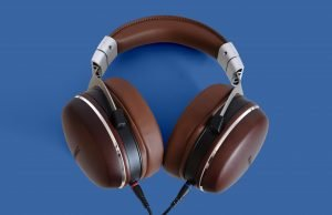 Brainwavz HM100 headphones