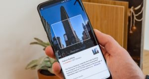 """Google """"Lens"""" now supports text to voice and more"""