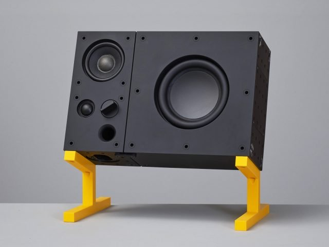 THE FIRST SPEAKERS FROM IKEA review