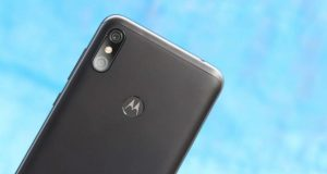 Motorola preparing to announce ONE FUSION PLUS phone